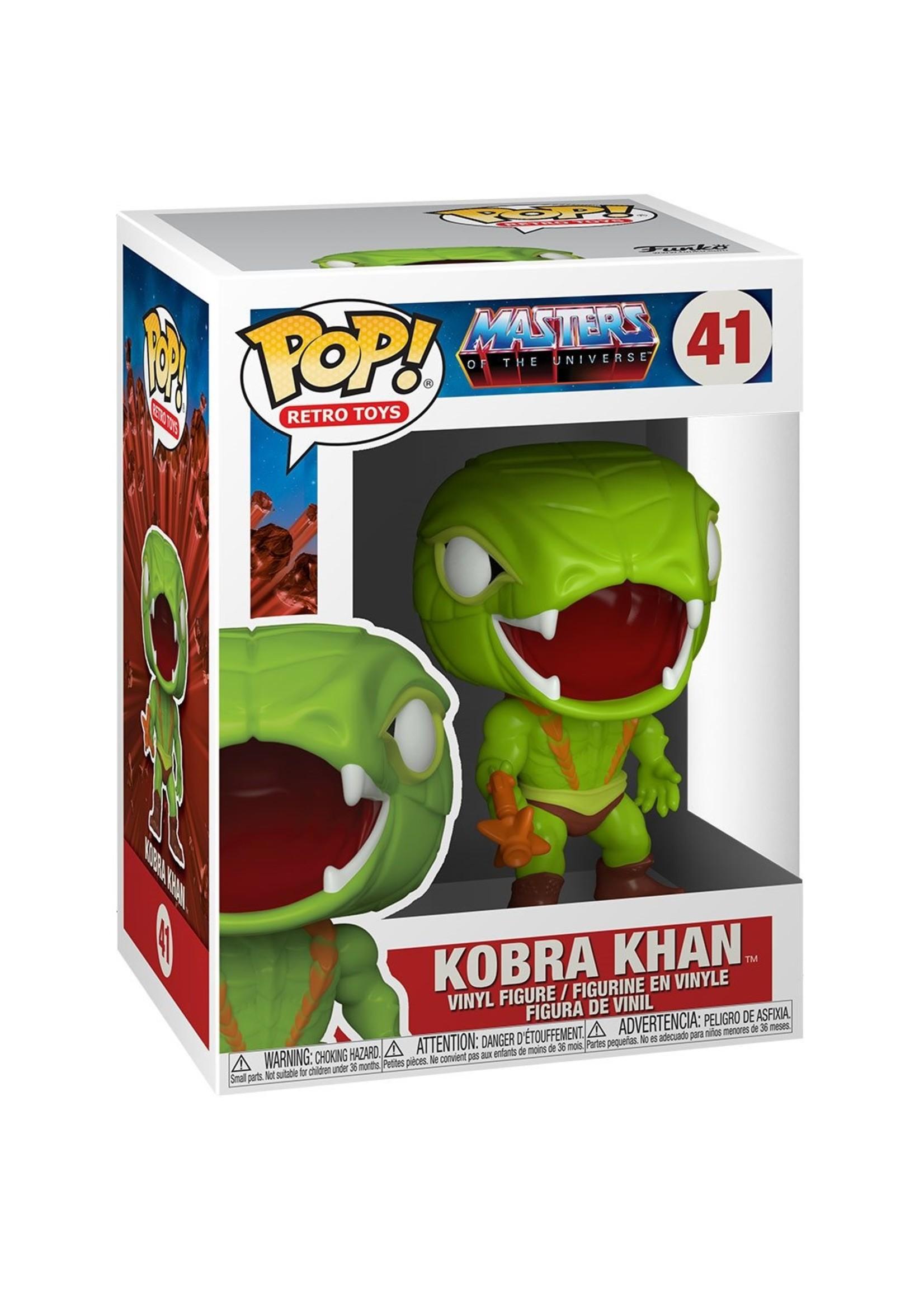Motu Kobra Khan