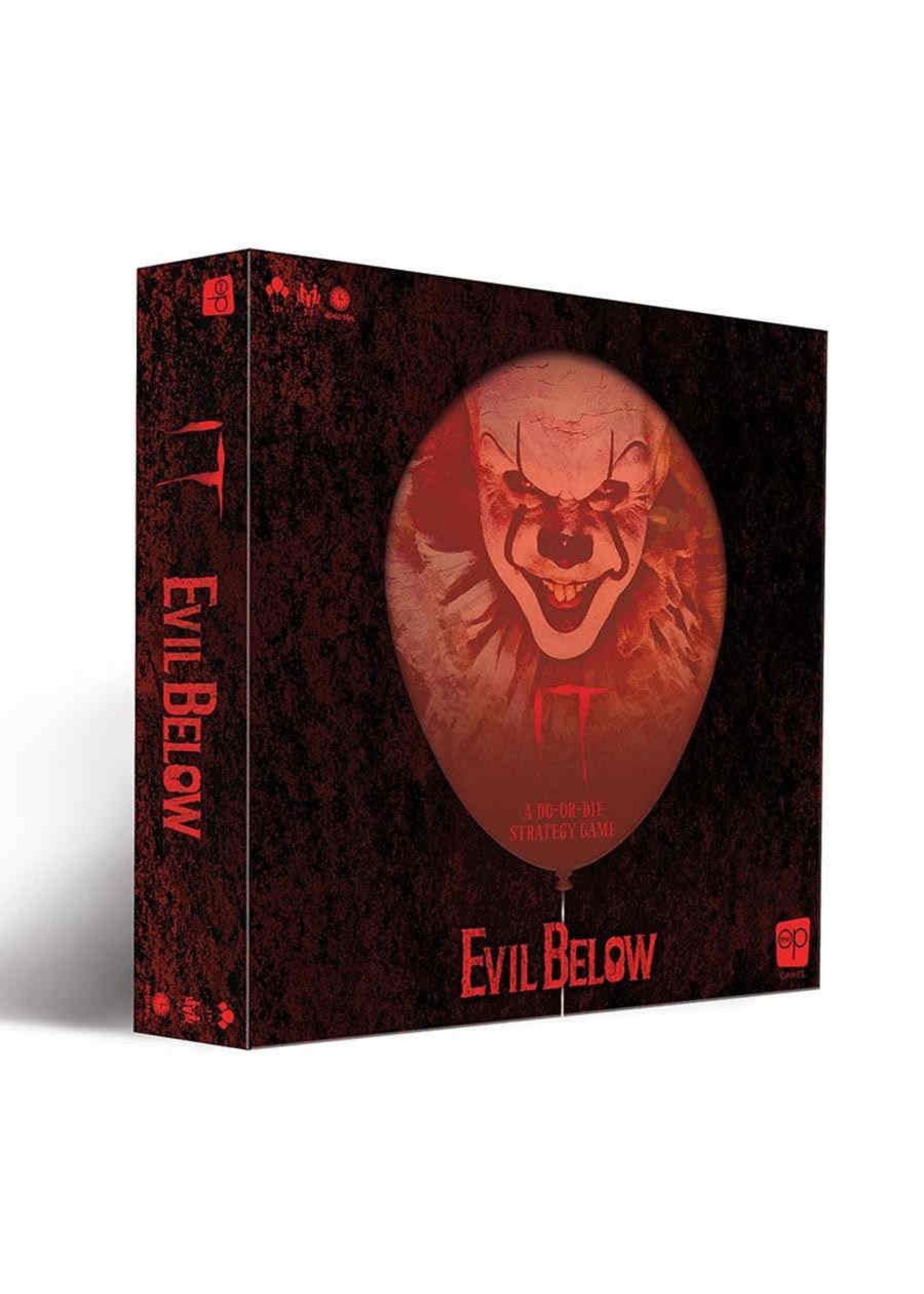 IT Evil Below