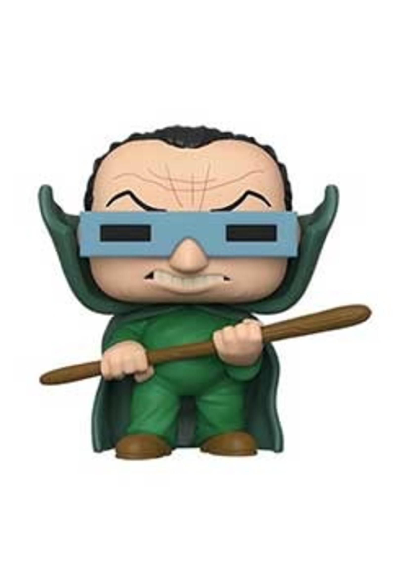Fantastic Four Mole Man