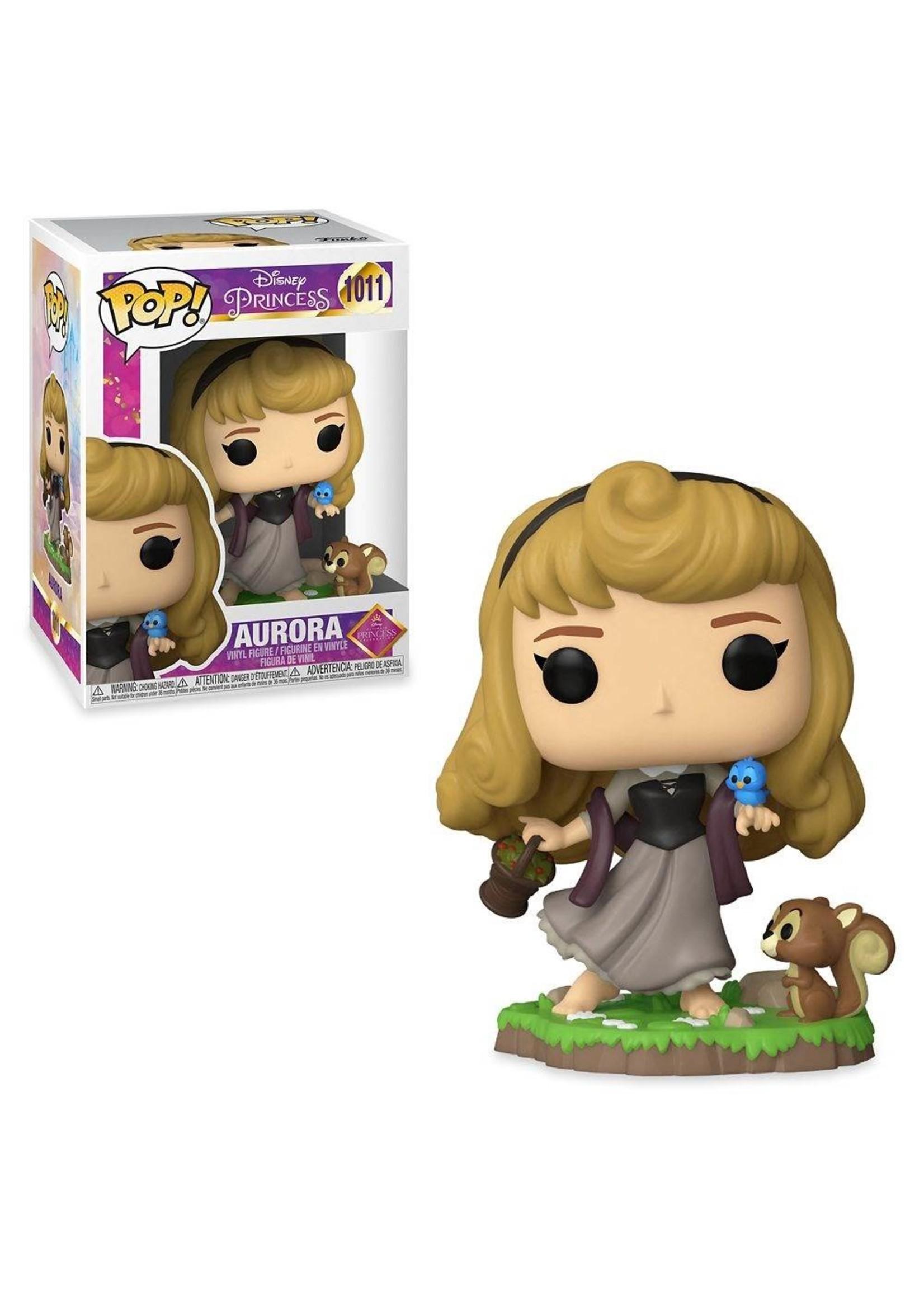 Disney Princess Aurora Pop