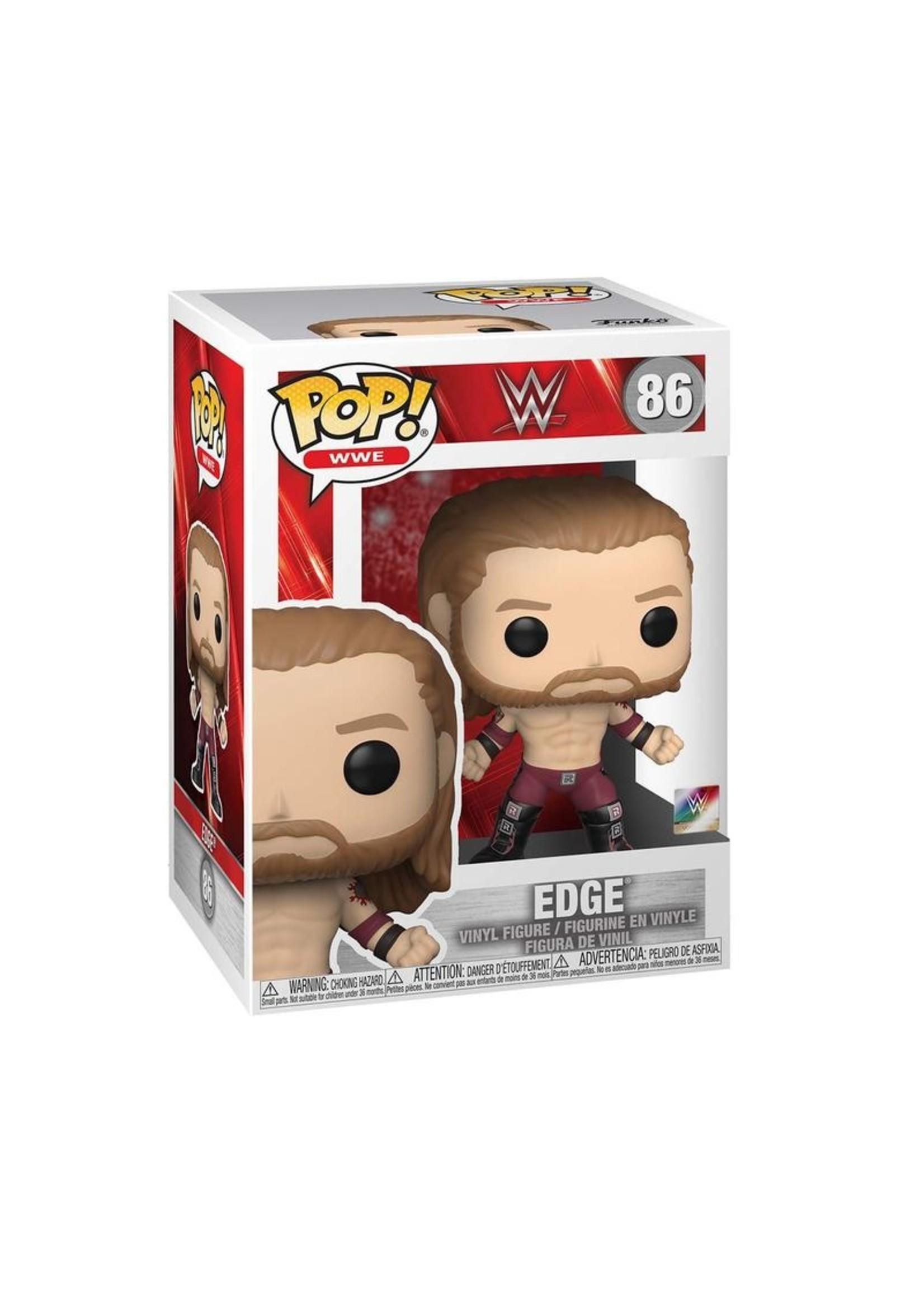 WWE Edge Pop