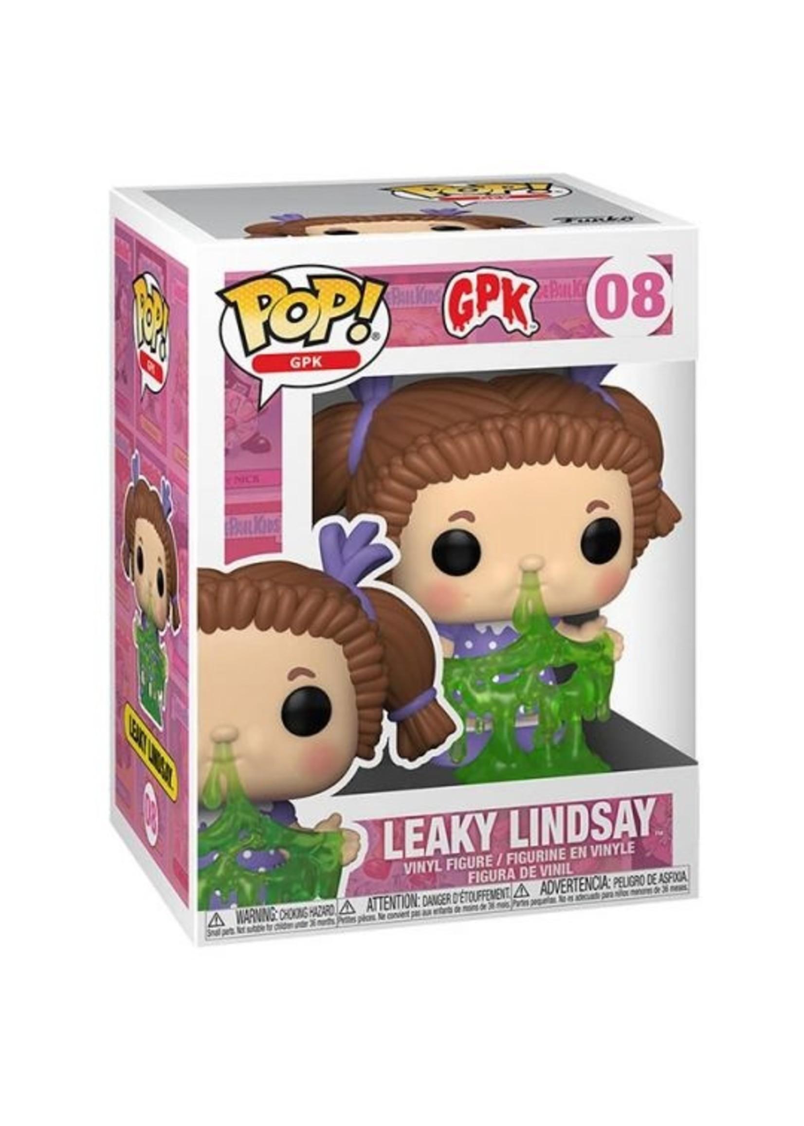 GPK Leaky Lindsay Pop