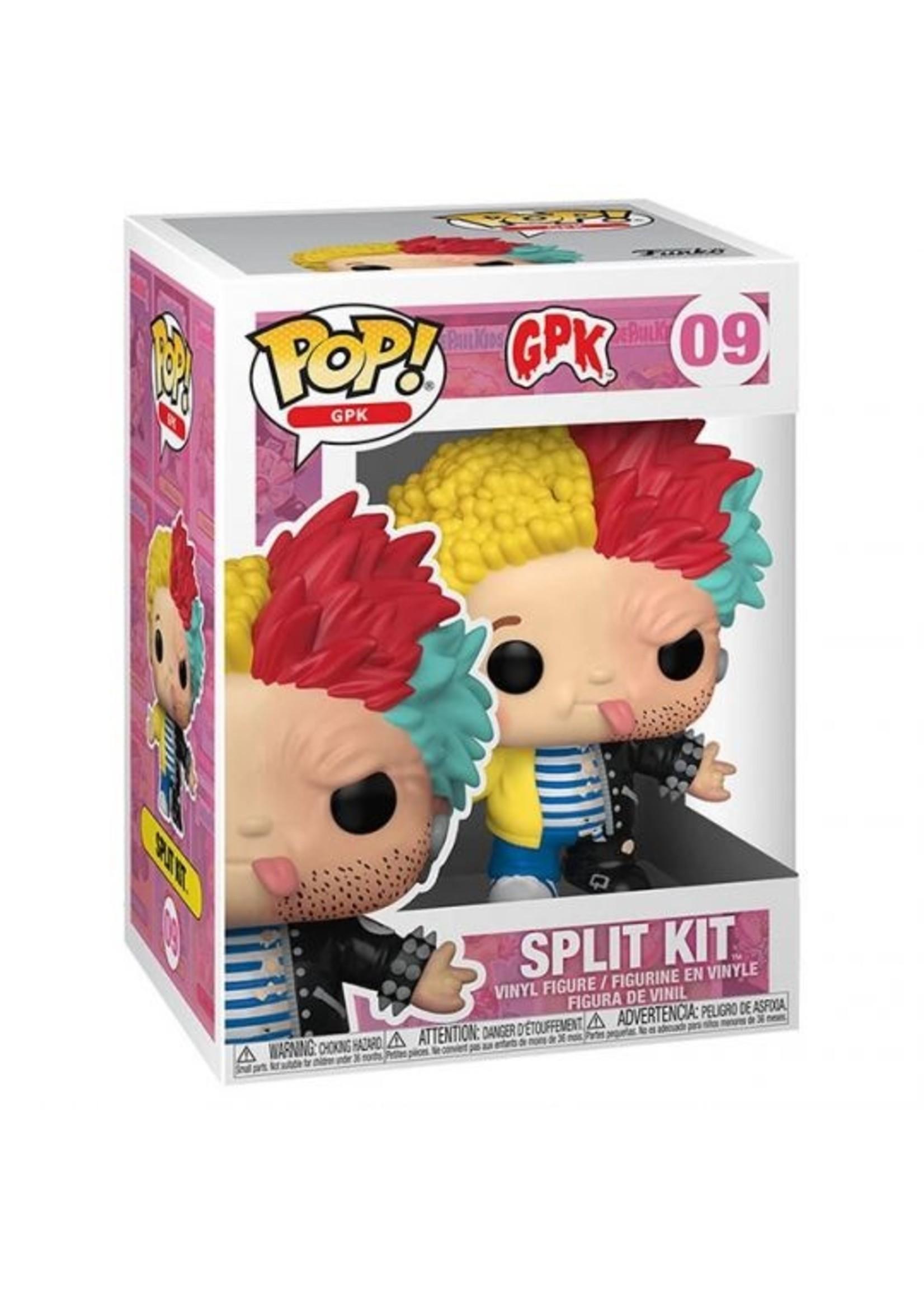 GPK Split Kit Pop