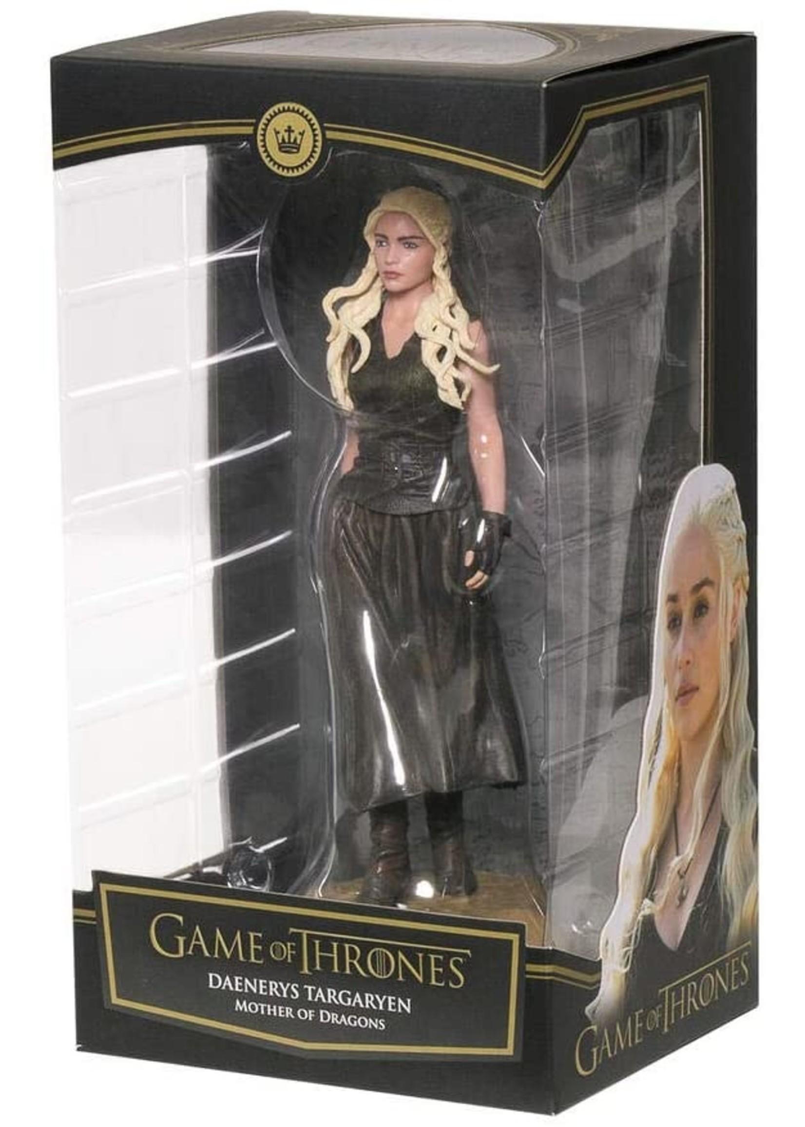 Dark Horse Deluxe Dark Horse Deluxe Game of Thrones: Daenerys Targaryen Mother of Dragons Figure