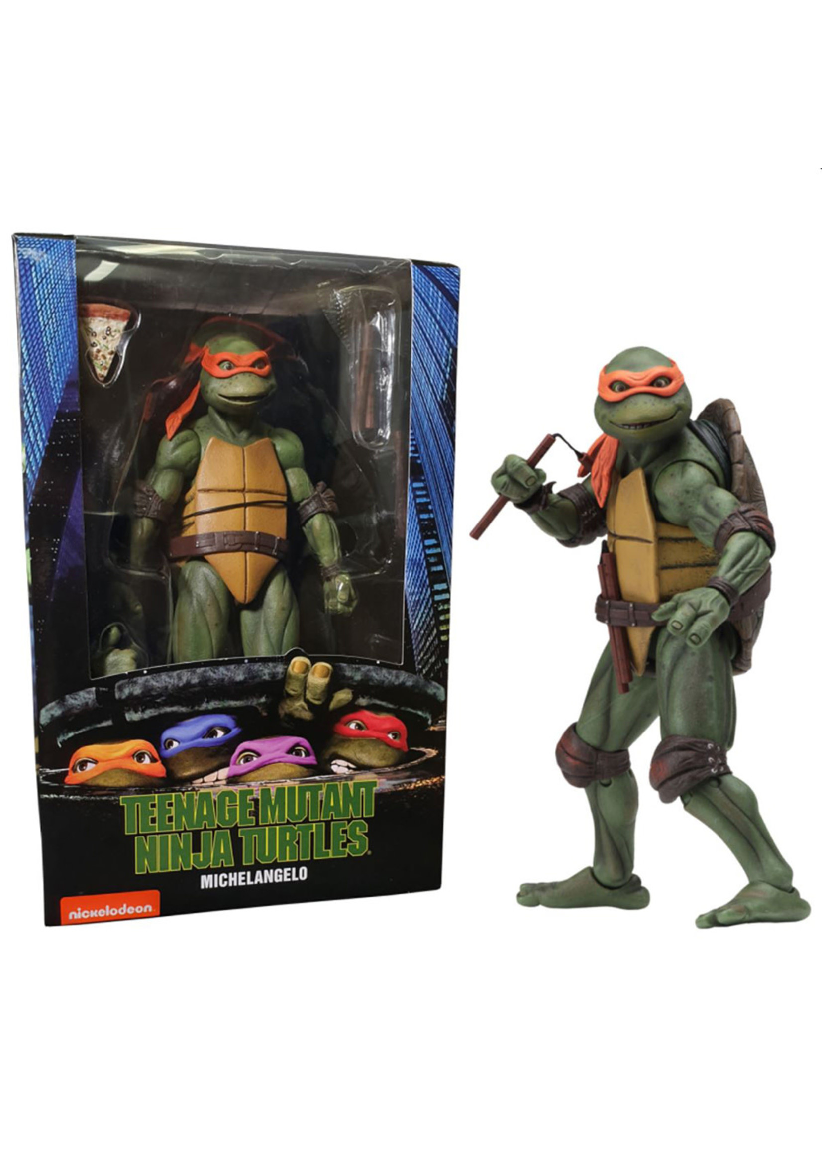 Neca TMNT - Michelangelo