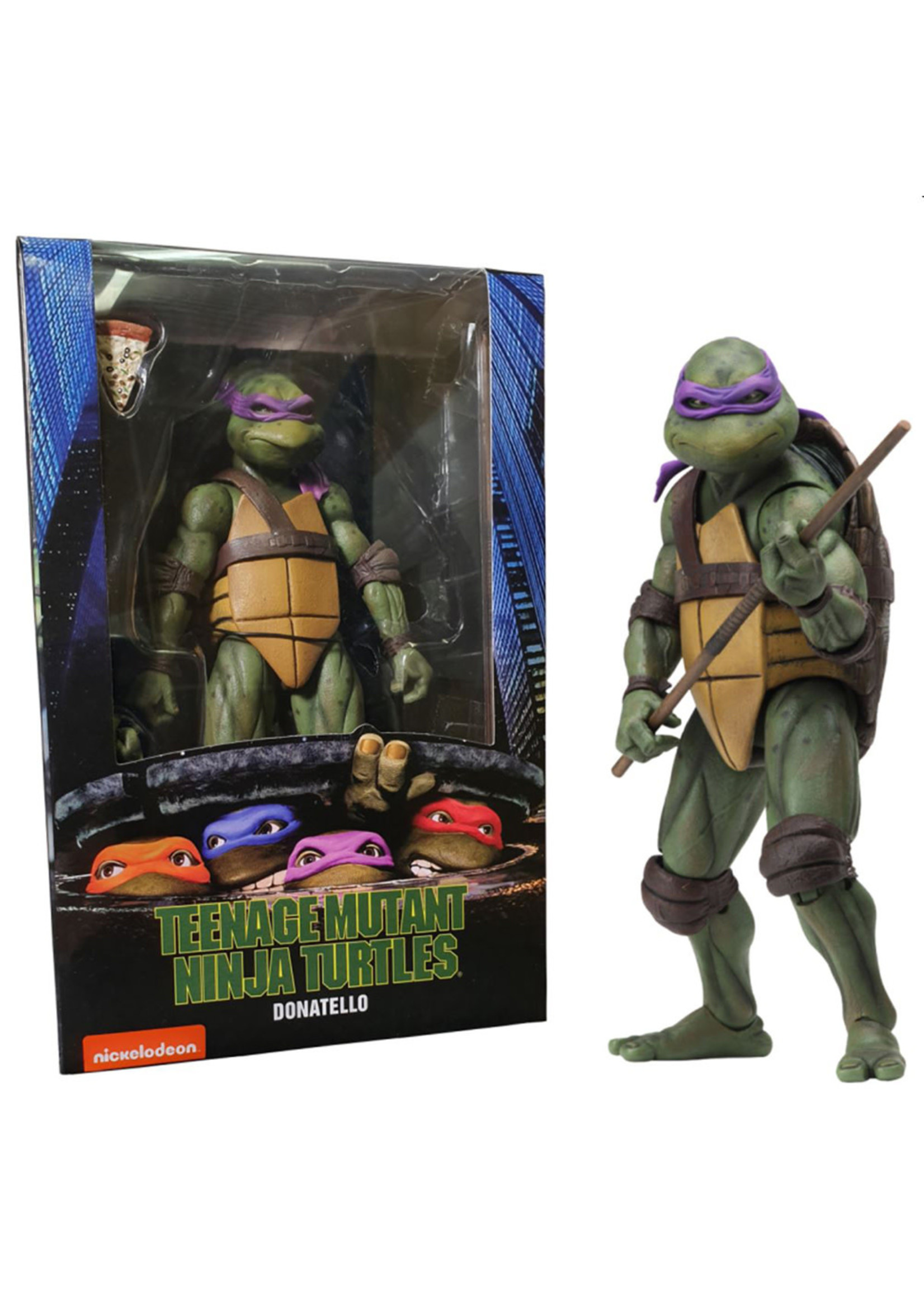 Neca TMNT - Donatello