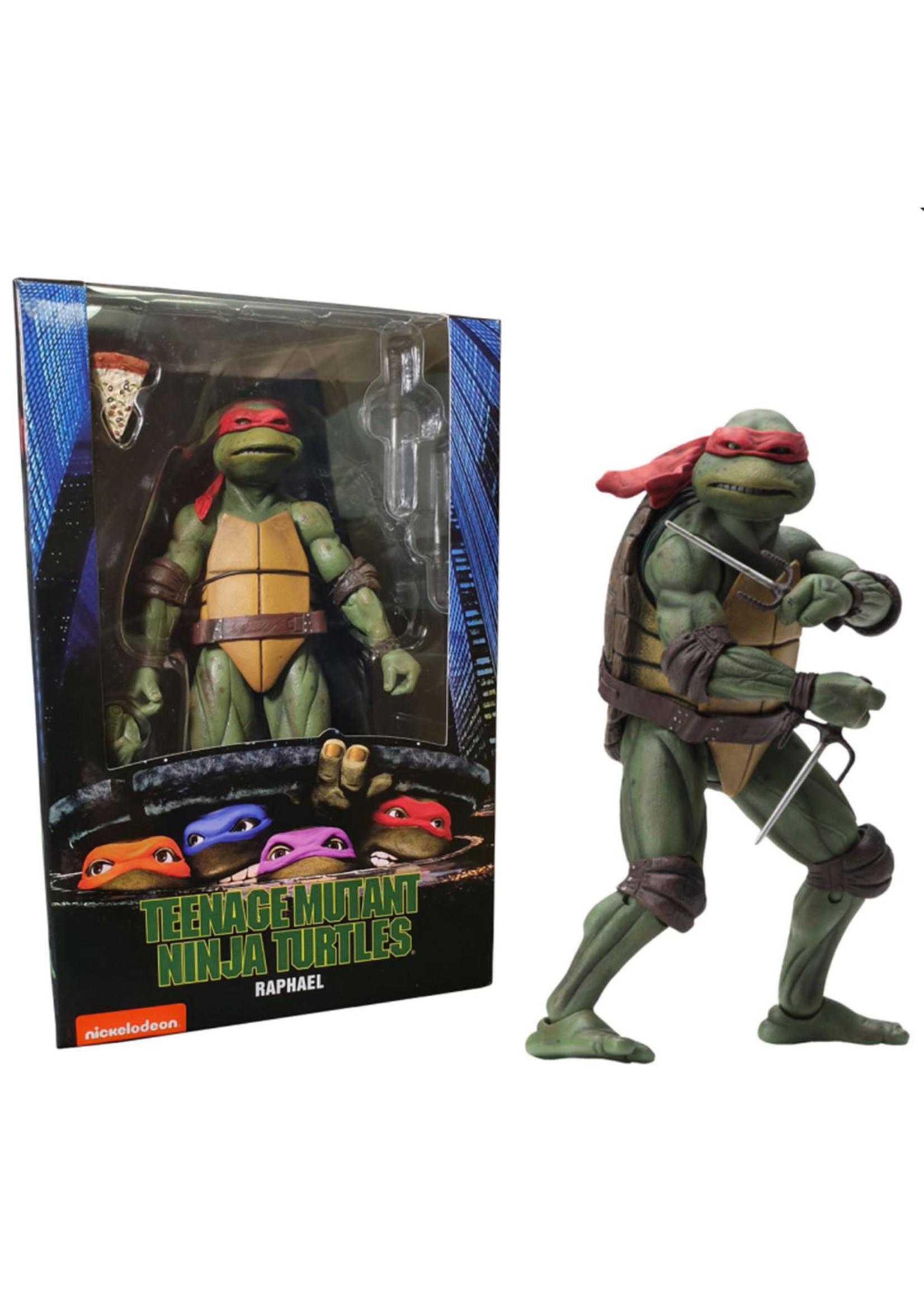 Neca TMNT - Raphael