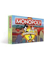 The OP Games Monopoly - Animaniacs