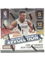 Panini 2020–21 Revolution Basketball Chinese New Year