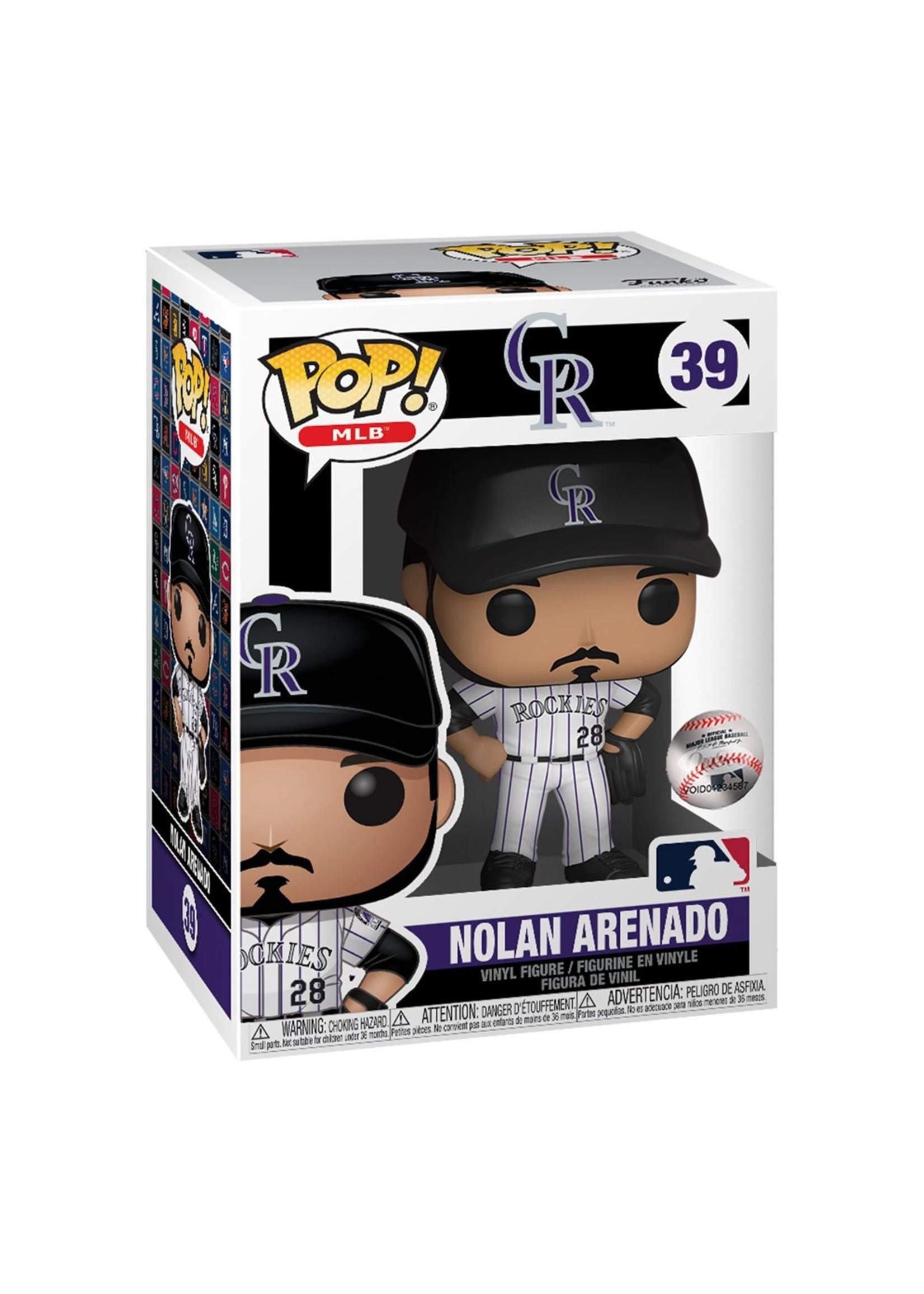 MLB - Nolan Arenado