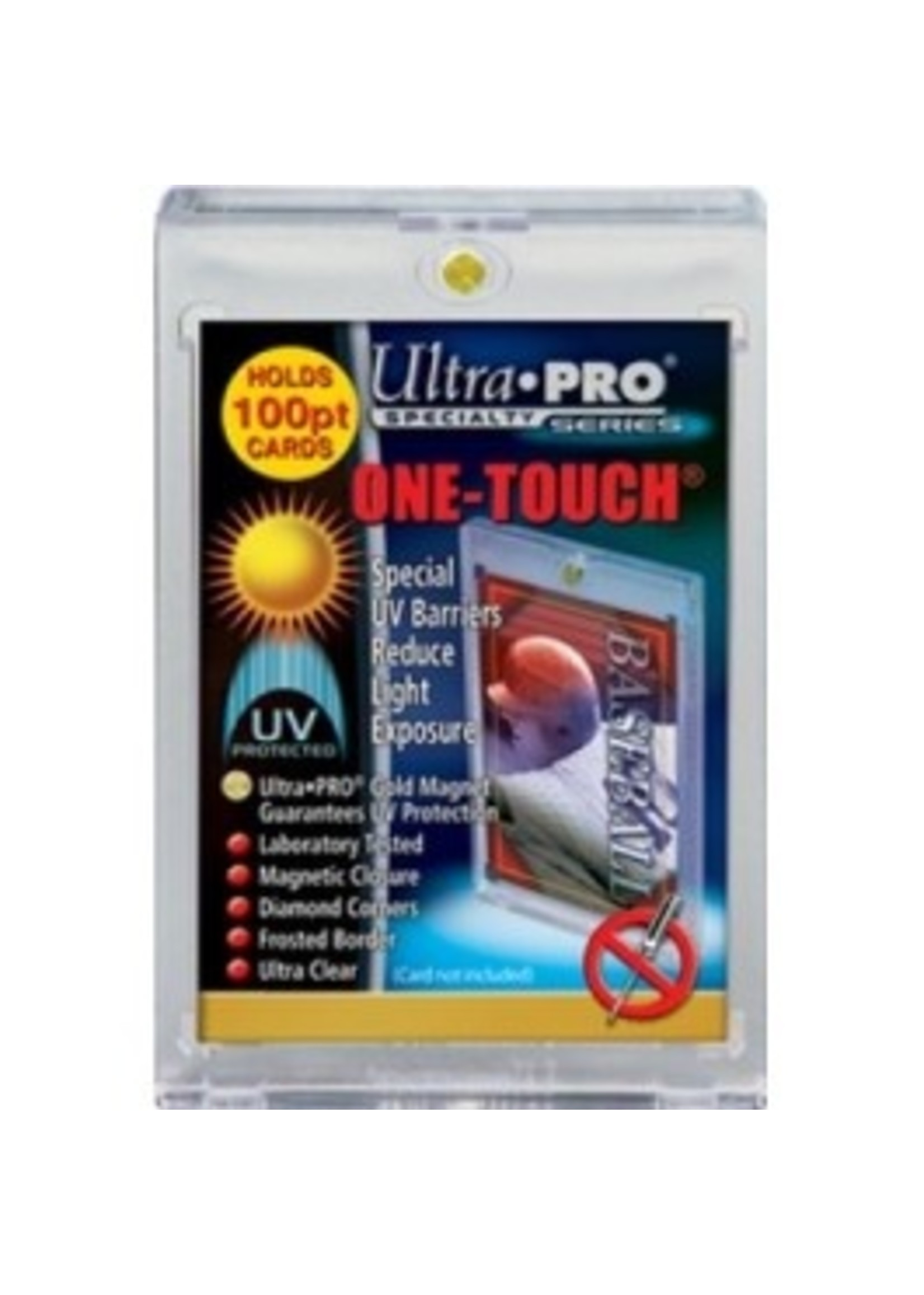 Ultra Pro One Touch 100pt