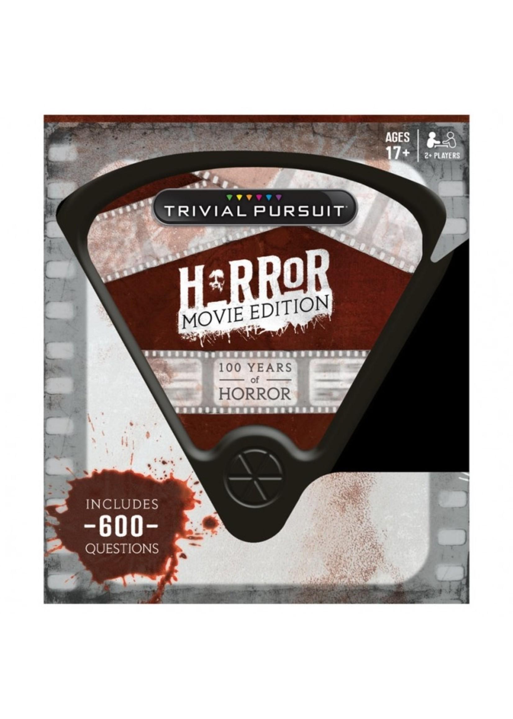 Trivial Pursuit Horror Movie Edition