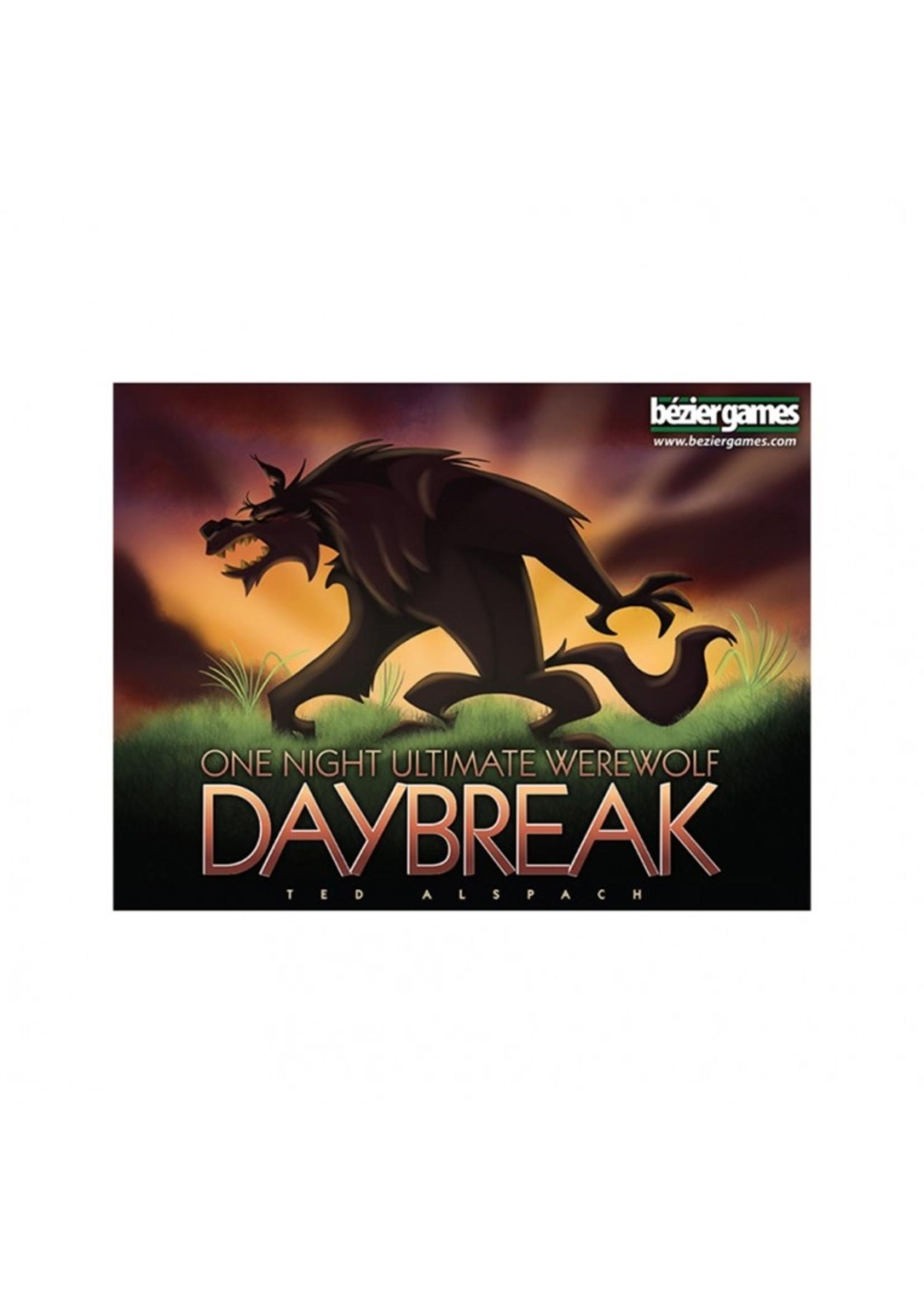 Ultimate Werewolf Daybreak