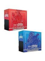 The Pokemon Company Pokémon Battle Styles Elite Trainer Box