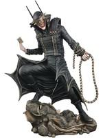 The Batman Who Laughs Gallery Diorama Figurine