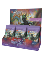Wizards of the Coast Magic The Gathering Modern Horizons II Set Booster