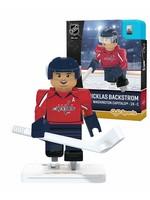 Oyo Sports NHL Mini-figure Washington Capitals Nicklas Backstrom