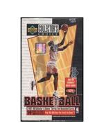 Upper Deck 97-98 Upper Deck Collectors Choice Series 2 Basketball
