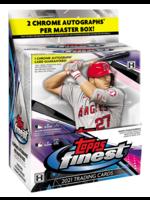 Topps 2021 Topps Finest Baseball