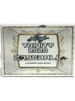 Leaf 2020 Leaf Trinity Baseball