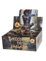 Haunted Castle Gaming Genesis Battle of Champions welcome to Jaelara