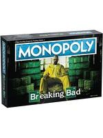 The OP Games Monopoly - Breaking Bad