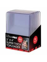 Ultra Pro Ultra Pro Super Thick Toploader 260pt
