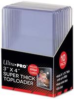 Ultra Pro Super Thick Toploader  200pt
