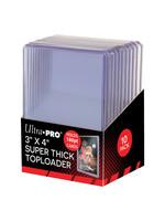 Ultra Pro Super Thick Toploader 180pt