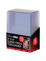 Ultra Pro Super Thick Toploader 130pt