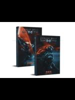 Corvus Belli Corvus Belli Infinity N3 Rulebook