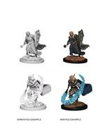 Neca D&D Nolzur's Marvelous Miniatures - Elf Cleric