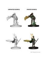 Neca D&D Nolzur's Marvelous Miniatures - Elf Druid