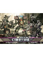Corvus Belli Corvus Belli Infinity Operation Coldfront