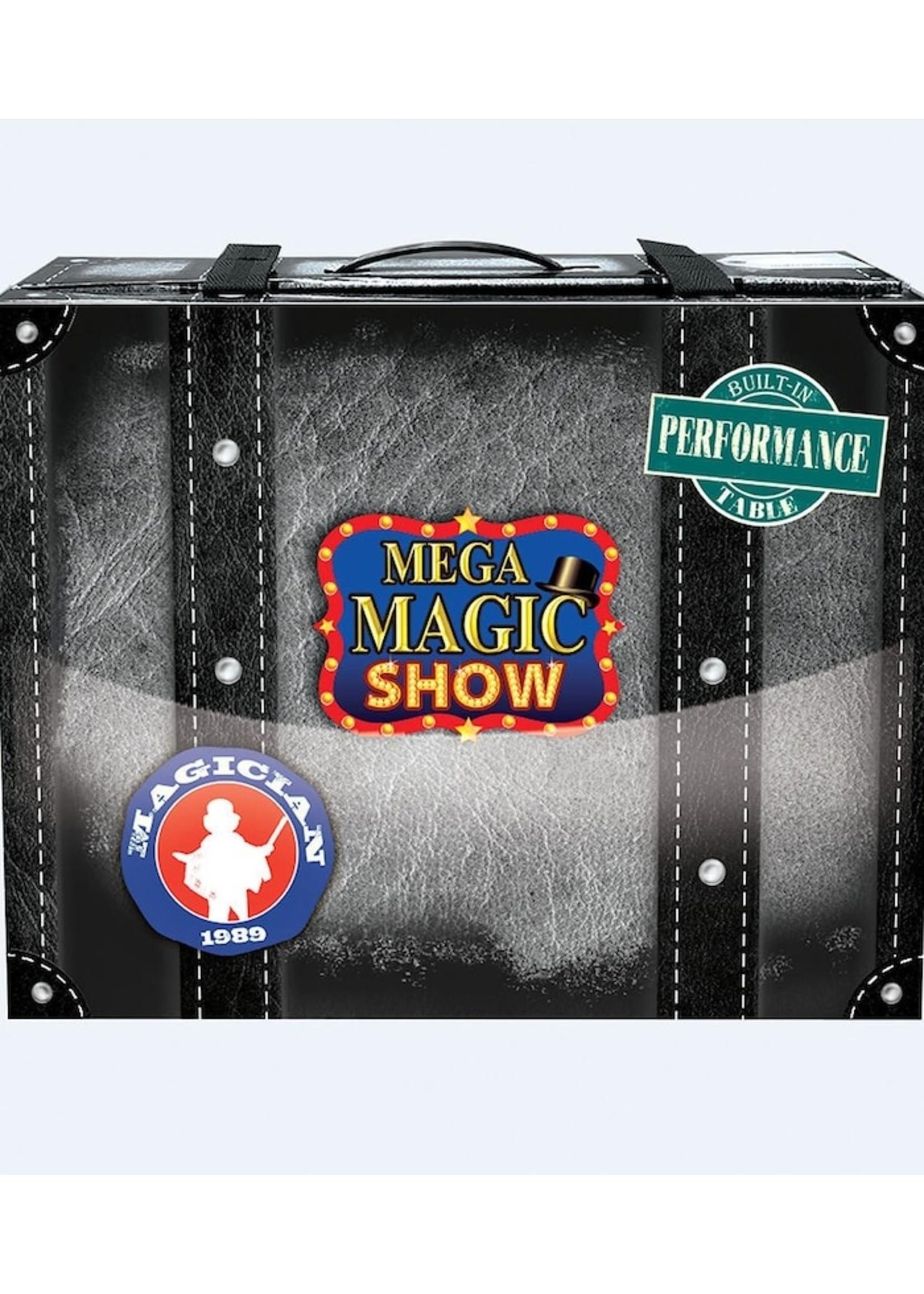 Mega Magic Show