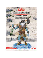 Wizards of the Coast D&D Storm Kings Thunder Frost Giant Reaver