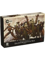 Steamforged Games Guild Ball The Instruments of War