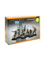 Corvus Belli Corvus Belli Infinity Yu Jing Starter Pack
