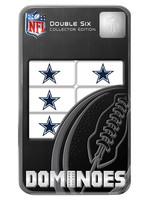 Dallas Cowboys Dominoes Set