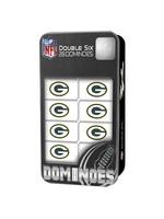 Green Bay Packers Dominoes Set