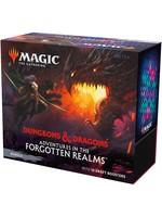 Wizards of the Coast MTG Adv Forgotten Realms Bundle