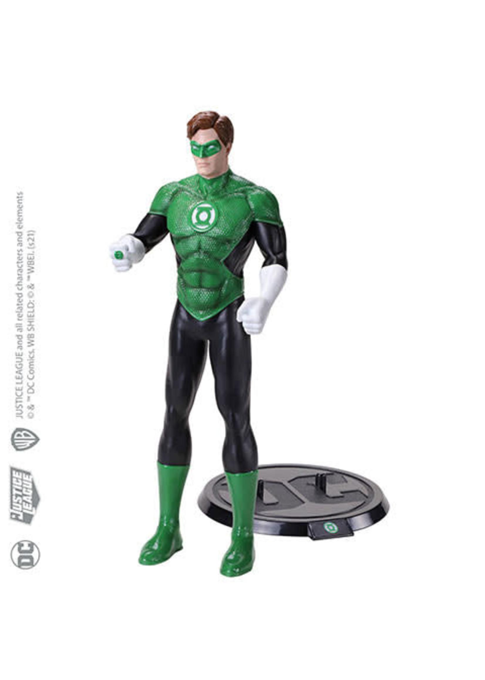 DC COMICS BENDYFIGS GREEN LANTERN