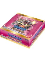 Bandai Digimon Card Game Great Legend Booster