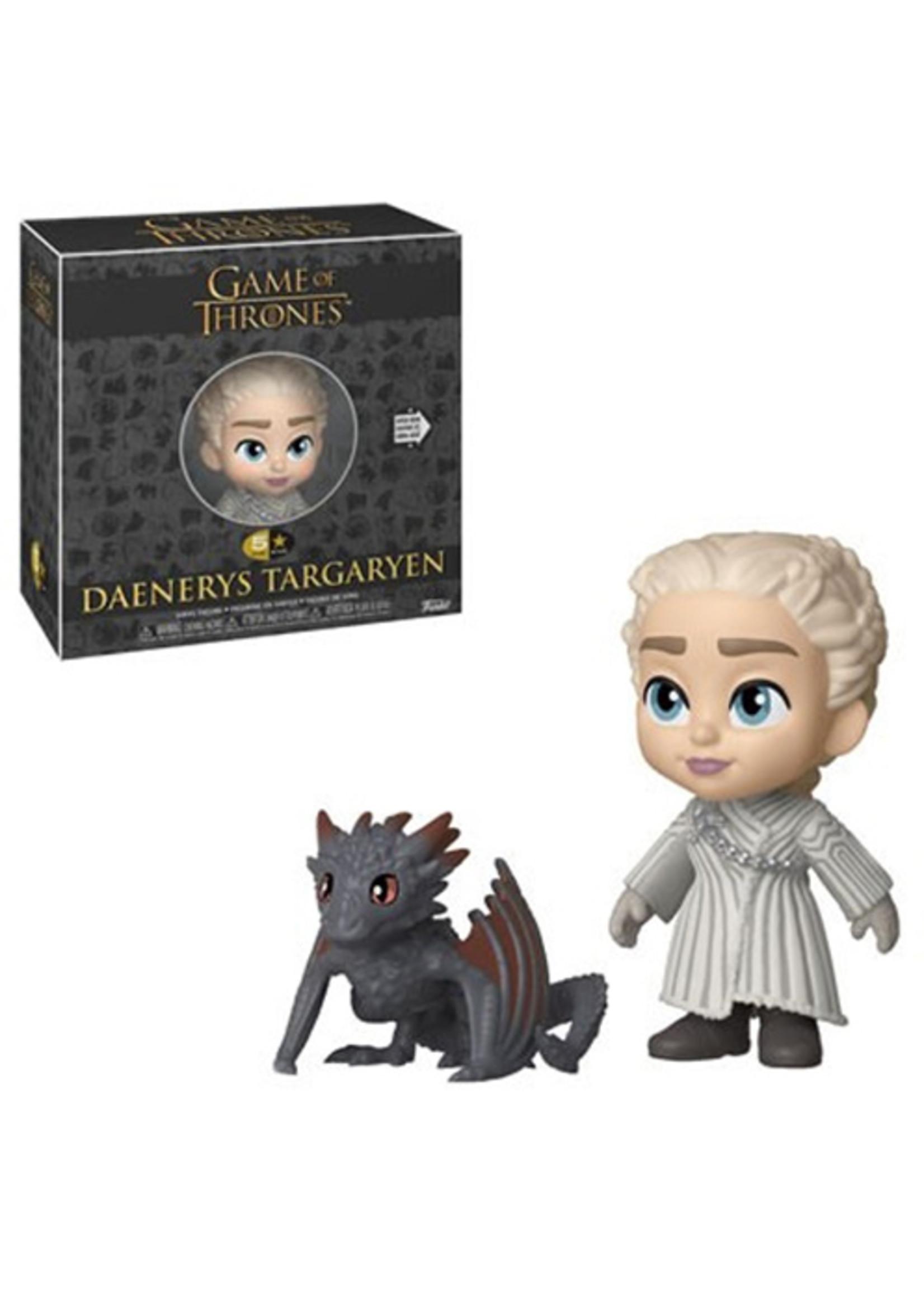 Funko 5 Star - Daenerys Targaryen
