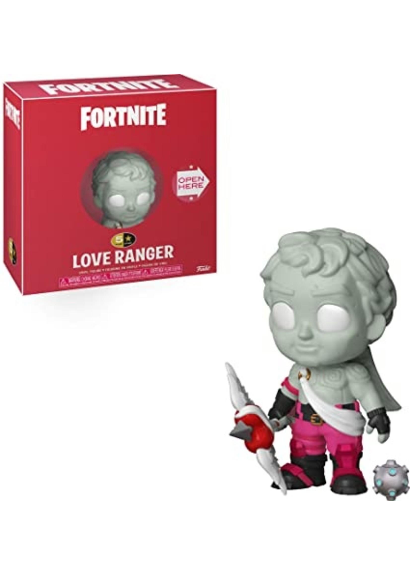 Funko 5 Star Fortnite Love Ranger