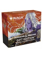 Wizards of the Coast Mtg Adv Forgotten Realms Bundle Gift Edition