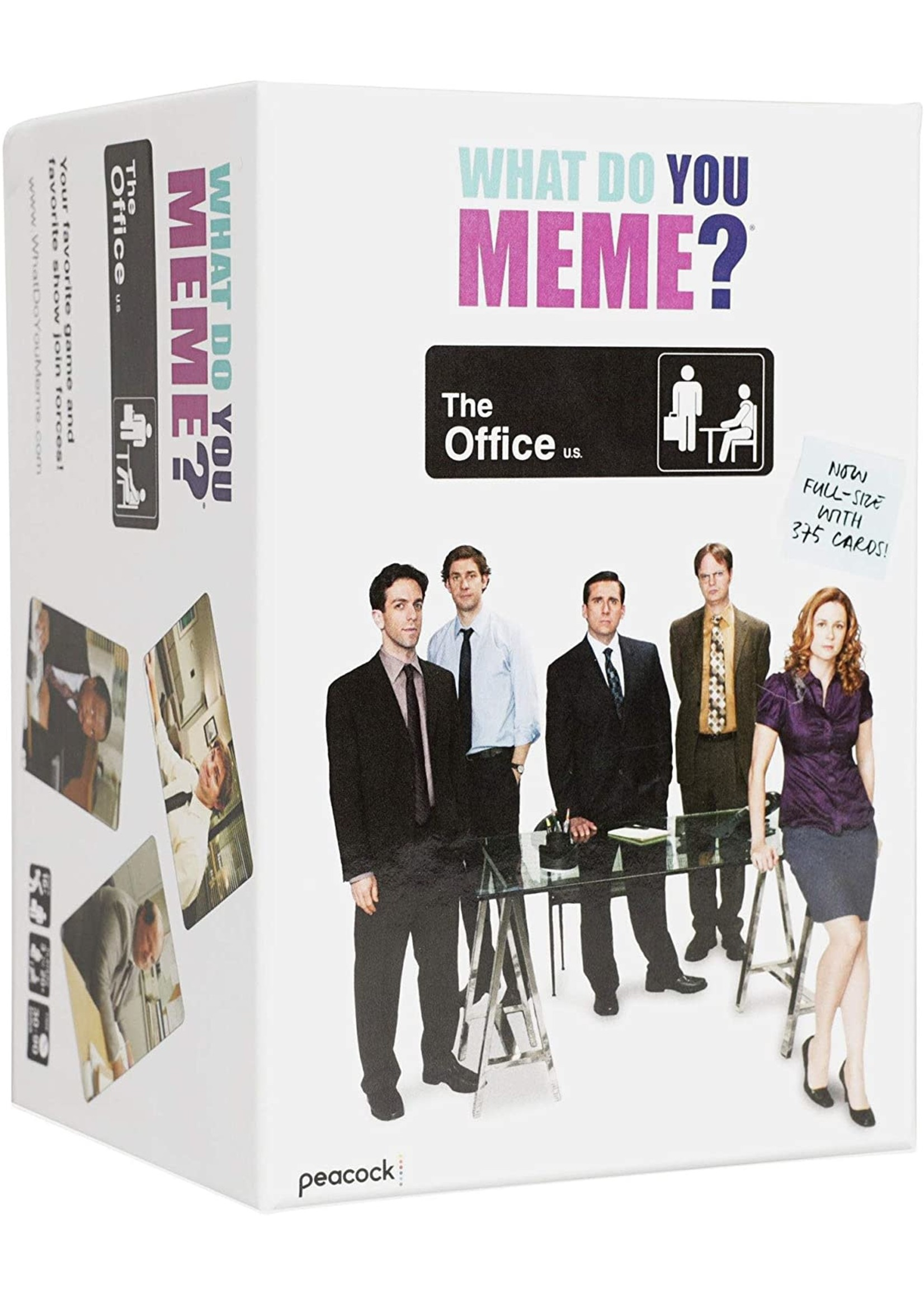 What Do You Meme : The Office Edition