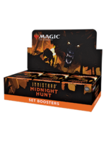 Wizards of the Coast MTG Innistrad Midnight Hunt Set Booster