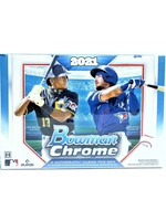 Topps 2021 Topps Bowman Chrome Baseball Autograph HTA