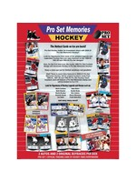 Leaf 2020-21 Pro Set Memories Hockey